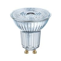 OSRAM Spot LED PAR16 GU10 36° 230V 5,5W dimmable blanc froid 350lm