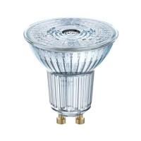 OSRAM Spot LED PAR16 GU10 36° 230V 4,6W dimmable blanc froid 350lm
