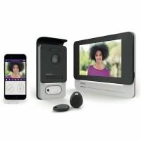 """Visiophone connecté WelcomEye Connect écran tactil 7"""" - 531002"""