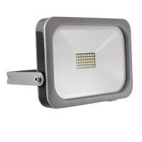 Projecteur extérieur LED extra plat 230V 30W 2700lm 4000K gris