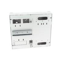 SCHNEIDER Resi9 panneau de contrôle monophasé 13 modules compatible Linky