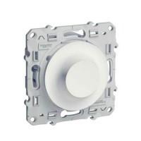 SCHNEIDER Odace Mécanisme interrupteur variateur universel LED 400W (VV) - S520512