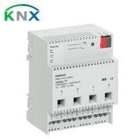 SIEMENS KNX Actionneur de commutation 4 sorties 16A