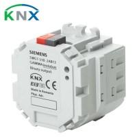 SIEMENS KNX Actionneur de commutation 2 Sorties 10A