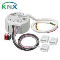 SIEMENS KNX Actionneur de commutation encastré 2 entrées et 2 sorties 6A