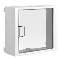 Siemens Habillage pour platine compteur disjoncteur