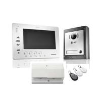 SOMFY IO Kit visiophone Vsystem Pro Premium