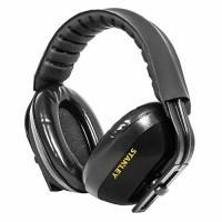 STANLEY Casque anti-bruit réglable - 98391