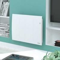 THERMOR Ingénio 3 Radiateur connecté chaleur douce horizontal blanc 1500W - 479351