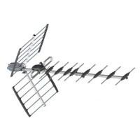 TONNA Antenne extérieure UHF Azur