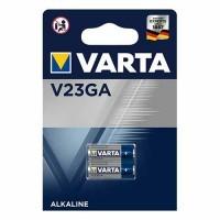 VARTA 2 Piles alcaline 12V V23GA - 4223101402