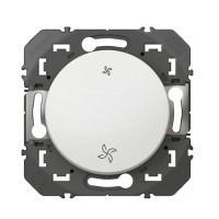 LEGRAND Dooxie Interrupteur VMC blanc - 600007