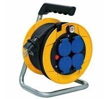 BRENNENSTUHL Enrouleur électrique baby pro 10m H07RN-F 3G1,5 - 1079281