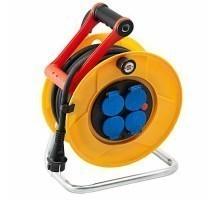 BRENNENSTUHL Enrouleur électrique kid pro 15m H07RN-F 3G2,5 - 1079341