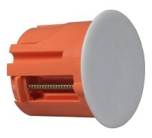 CAPRI Capriclips Boîte luminaire applique pour cloison sèche D40 profondeur 40