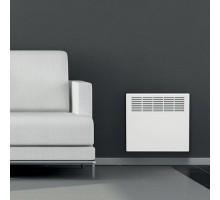 convecteur lectrique horizontal blanc 1000w chaufelec rolly. Black Bedroom Furniture Sets. Home Design Ideas
