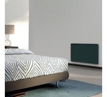 CHAUFELEC Edison Panneau rayonnant horizontal gris 2000W - BJM1827FDHS