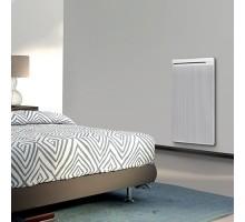 CHAUFELEC Edison panneau rayonnant Vertical blanc 1000W - BJM1833FDAJ
