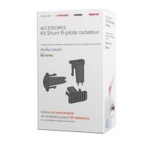 CHAUFELEC Kit Shunt fil pilote pour radiateur connecté avec cassette My Intuitiv - NEN930AAA