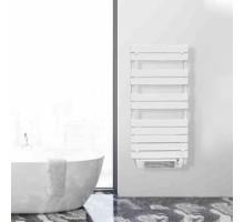 DELONGHI LIO Sèche-serviettes blanc programmable avec soufflerie 1600W - 278432
