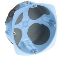 EUROHM XL Air'métic Boite encastrement simple étanche à l'air D85 P40 - 52070