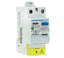 HAGER Interrupteur différentiel 63A 30mA type A
