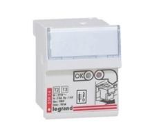 LEGRAND Cassette de rechange pour parafoudre secteur