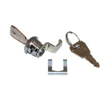 LEGRAND Drivia Serrure à clé n°850 pour coffrets Drivia 13 modules