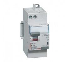 LEGRAND DX3 AUTO Interrupteur différentiel 63A 30mA Type A - 411651