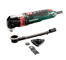 METABO Outil multifonction 400W MT 400 Quick - 601406000