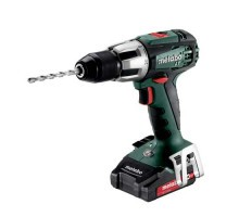 METABO Perceuse visseuse à percussion sans fil 18V 2x2Ah SB 18 LT Compact - 602103510