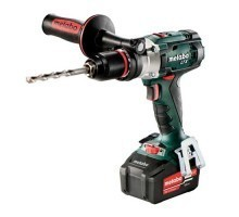 METABO Perceuse à percussion sans fil 18V 2x4Ah SB 18 LTX IMPULS - 602192500