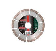 METABO Disque diamant D125mm pour meuleuse d'angle - 624307000