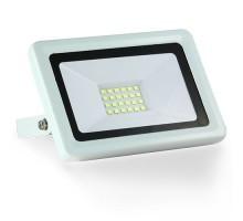 Projecteur extérieur LED extra plat 230V 20W 18000lm 4000°K blanc