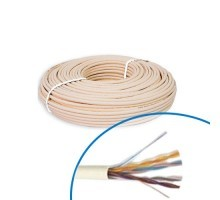 Omerin Câble PTT 298 4P 5/10e 100ML