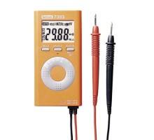 SEFRAM Multimètre numérique de poche 4000 points - SEFRAM7303
