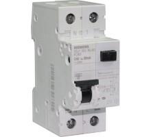 SIEMENS Disjoncteur différentiel 30mA 40A type AC