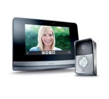 SOMFY Visiophone V500 à écran tactile - 2401446