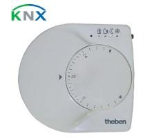 THEBEN KNX Régulateur de température individuelle RAMSES713S