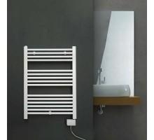 WSE Sèche-serviettes électrique blanc 500W - F2215550GP