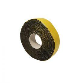 AIRTON Bande adhésive isolante noire pour climatisation - 409800