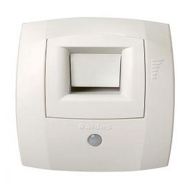 ALDES Curve Kit bouche d'extraction hygroréglable 5/30m3/h pour WC avec détection - 11033661