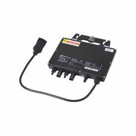 APSYSTEMS Micro-onduleur monophasé pour 2 panneaux solaires - YC600-EU