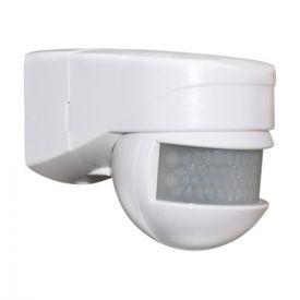 BEG LUXOMAT Détecteur de mouvement infrarouge 120° blanc LC-Mini-120-BL - 91051
