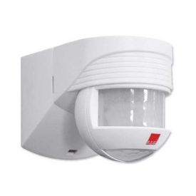 BEG LUXOMAT Détecteur de mouvement infrarouge 140° blanc LC-Click-140-BL - 91101
