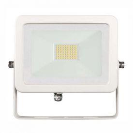 BENEITO FAURE Projecteur extérieur LED Sky extra plat 230V 40W 3600lm 4000K blanc