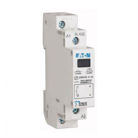 EATON Télérupteur 16A 1F/NO monophasé