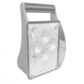 EATON BAPI lampe de secours portable 50lm LP50 - LUM10151