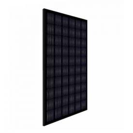 EURENER panneau solaire monocristallin 300Wc noir - MEPV300-BL