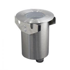 GAP LIGHTING Support pour spot extérieur encastré de sol carrossable IP65 inox